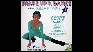 Shape Up & Dance with Angela Rippon