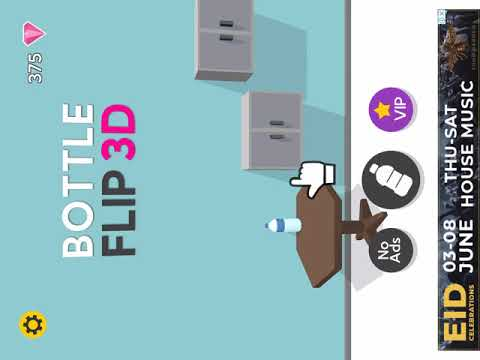 Flipper 3d