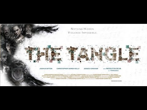 The Tangle trailer