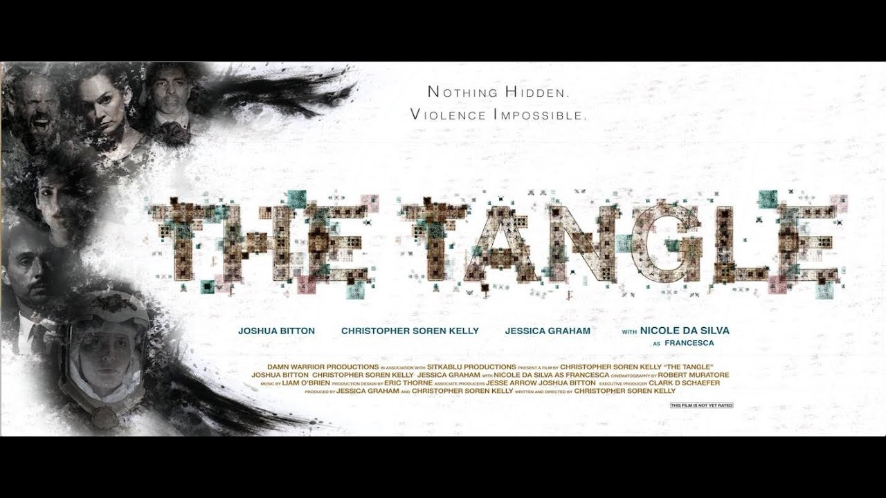 The Tangle: The Official Teaser