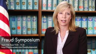 2019 Real Estate Fraud Symposium