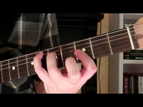Video How To Play The Ebmaj7 Chord On Guitar E Flat Major Seventh