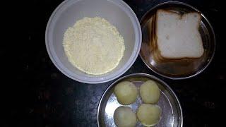 एक बार ब्रेड पकोड़ा इस तरह से बनाकर देखिये | Bread Pakora Recipe