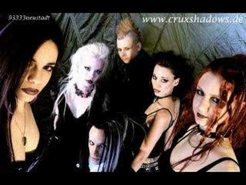 The Cruxshadows - Coming Home