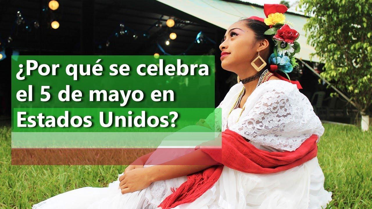 5 de Mayo en EU ¿Qué es y por qué se celebra?