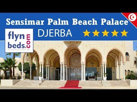 Hôtel Sensimar Palm Beach Palace / Djerba - Tunisie / Flynbeds.com