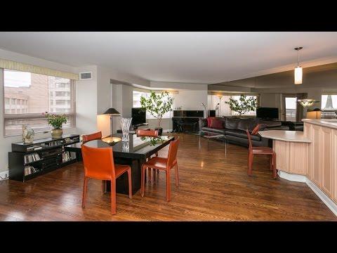 Spacious Downtown Ottawa Condo - Park Square - Suite 908 at 151 Bay Street Ottawa for sale!