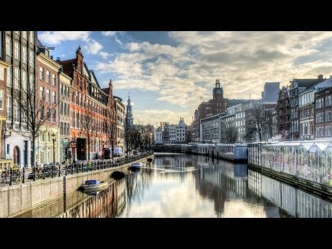 Visiting the Canals | Amsterdam Travel