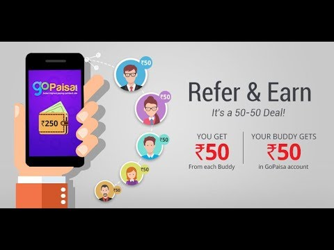 GoPaisa Cashback Coupons Deals for Android Free Download ...