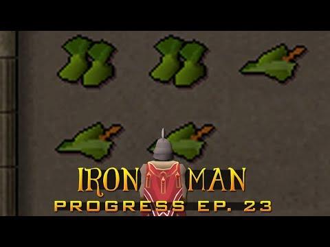 Iron Man Progress Ep. 23 | I'm Alive