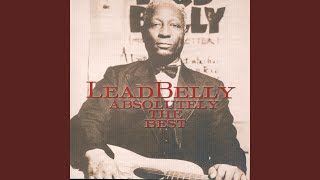 In New Orleans/House Of The Rising Sun - Leadbelly
