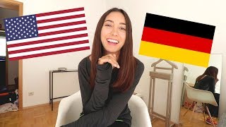 Dating in the USA vs. Germany