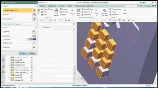 NX Modeling telephone concept design -part-2