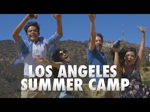 NYFA's High School Summer Program in Los Angeles