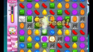candy crush saga level -1324  (No Booster)