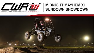 Midnight Mayhem XI: Sundown Showdown