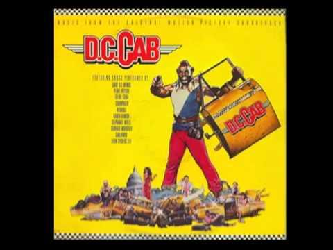 Irene Cara - The Dream (D.C. CAB Soundtrack)