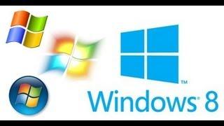 Trasformare Windows XP/Vista/7 in Windows 8 (Transformation Pack)