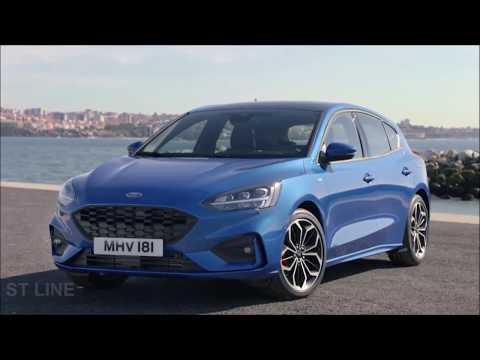 Новый Ford Focus 2019 . Новый Бестселлер Российского рынка!