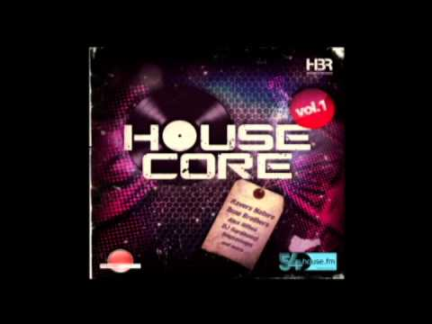 Housecore Vol.1