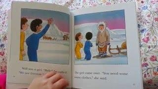 Arctic Adventure / Oxford reading Tree / Level 4