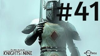 The Elder Scrolls IV: Oblivion: Knights of The Nine - Walkthrough Part 41 - Umaril The Unfeathered