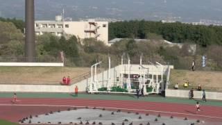 【2組】結果 1 4:00.30 富士市立高 秋山 百生穂高3 朝日 春瑠高3 小針 ...