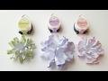 PAPER FLOWERS | DIY CRAFTS IDEAS