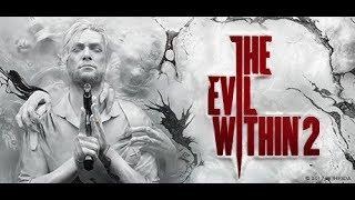 ♯21 chap3~  The Evil Within 2(日本語【サイコブレイク2】)最高難易度classic