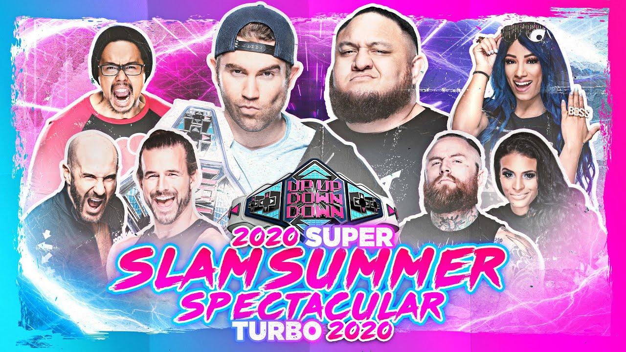 Download 2020 Super SlamSummer Spectacular Turbo 2020