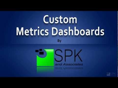 Electric Cloud's  Electric Commander - Metrics Dashboard