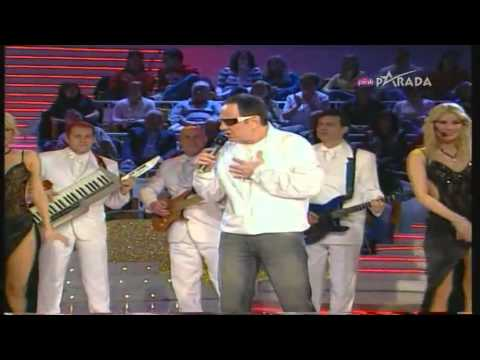 Mile Kitic - Oci Boje Meda - Grand Parada - (Tv Pink 2008)