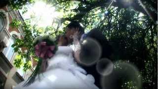 Свадьба.Лучшие моменты.