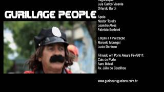 Gurillage People