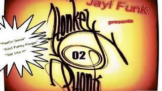 Jayl Funk- Soul Funky Finger