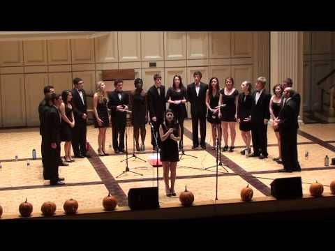Colgate Resolutions - Samson (Live)