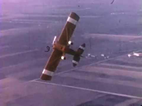 H.H. Pete Meyers Special aerobatic Piper Cub N42963 part 2
