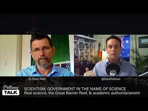 Dr Peter Ridd on Academic Freedom & the Great Barrier Reef