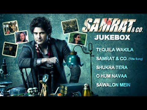Samrat & Co. All Songs Jukebox | Audio | Rajeev Khandelwal, Madalsa Sharma