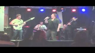 Create The Crayon Live At The Republic Bar, Hobart Tasmania September 12th 2015