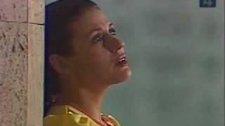 Валентина Толкунова - У беды глаза зеленые....avi