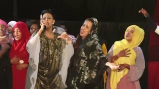 Farxiya Kabayare Zamzam Live On Stage Nairobi Show