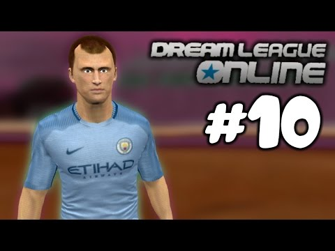 Buying A 94 Rated Defender!!! Dream League Online Series #10 (DLS 16 Android Gameplay)