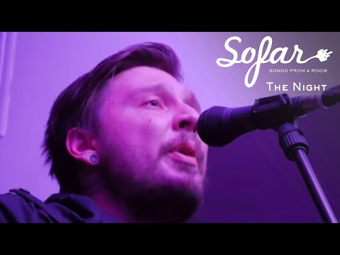 The Night - Pull Out All the Stops   Sofar Sydney Mp3