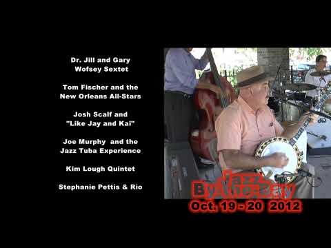 Jazz by the Bay Sampler