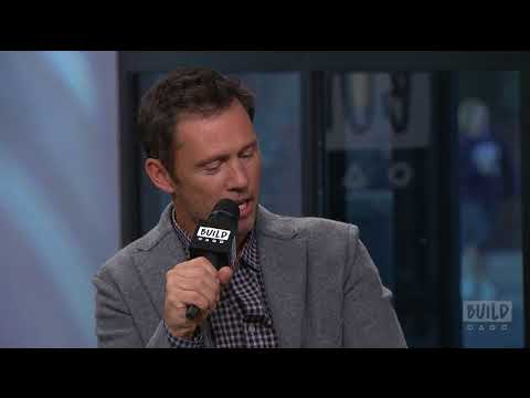 "Jeffrey Donovan's Memories Of ""Burn Notice"""