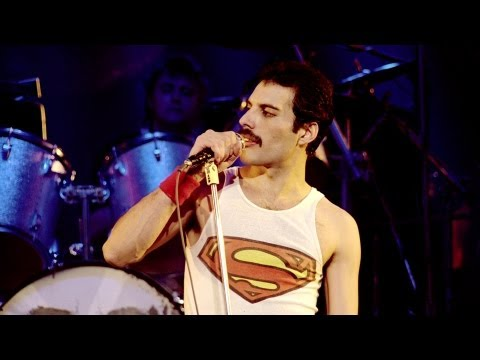 8. Save Me - Queen Live in Montreal 1981 [1080p HD Blu-Ray Mux]