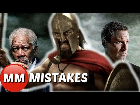 London Has Fallen - Movie MISTAKES
