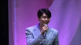 Download lagu 20190511 현빈 (Hyun Bin) 홍콩 팬미팅 - 그 남자 (The Man - Secret Grarden OST)