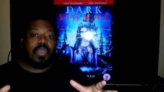 Dark Signal 2016 Cml Theater Movie Review